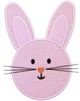 Easter Applique Designs