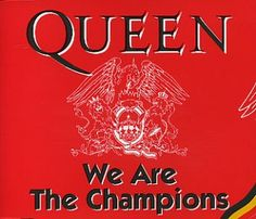 We Are the Champions - Queen free piano sheet music and downloadable PDF.