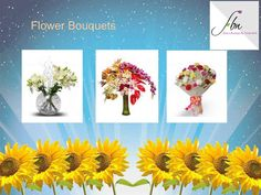 online #bouquets and #cakes delivery by #flower boutique