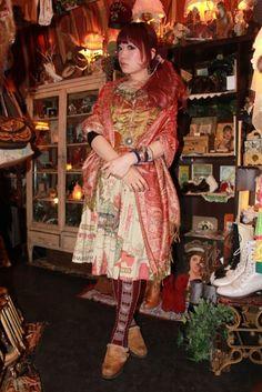 Dolly Kei - Grimoire Style