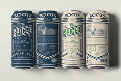 Roots Rum Beer by Dominic Rios Sakalauskas Follow us on Instagram: @betype