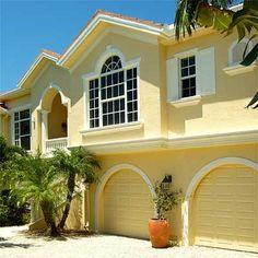 modelo de fachadas para casas de 3 pisos Exterior paint colors for house House paint exterior House exterior