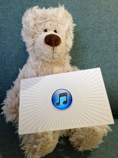 """Apple and Facebook Meet Under the Mistletoe, As iTunes Cards Come to Facebook """"Gifts"""""""