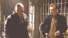 Chris Nolan, Christopher Nolan, The Dark Knight Trilogy, The Dark Knight Rises, Most Beautiful Man, Beautiful Smile, Tom Hardy Tattoos, The Cooler Movie, Amazing Adventures