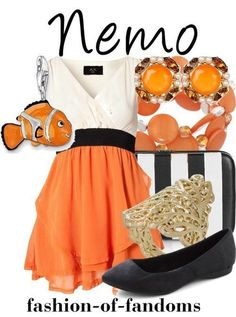 59 Disney-Inspired Outfits to Wear Happily Ever after . Disney Character Outfits, Cute Disney Outfits, Disney Dress Up, Disney Themed Outfits, Character Inspired Outfits, Disney Bound Outfits, Cute Outfits, Disney Clothes, Emo Outfits