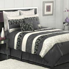 Giselle 8-pc. Comforter Set