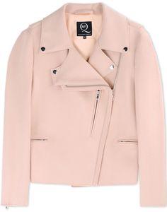 Giubbotto Mcq Alexander Mcqueen Donna - thecorner.com - The luxury online boutique devoted to creating distinctive style