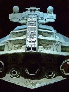 Sci Fi Models, Star Wars Models, Star Wars Ships, Star Destroyer, Starwars, Cool Stuff, Toys, Vehicles, Style