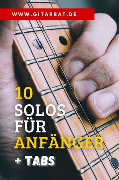 Gitarrenakkorde Songs, Guitar Tabs, The Beatles, Blues, Party, Learn Guitar Beginner, Learning Guitar, Learning Music, Cool Guitar
