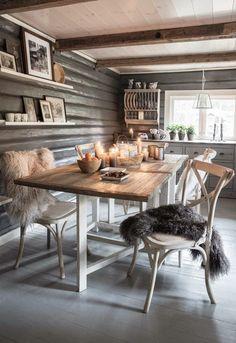 Blogg Home and Cottage: Sniktitt på vår adventskatalog