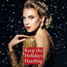Dazzle all holiday season! ✨💎 #dazzlejewelry #holidaydazzle #connoisseurs  #jewelrycleaner #diamondcleaner #diamondjewelry #redjarcleaner #diamondjewelrycleaner #ringcleaner #stockingstufferideas #cleanjewelry #cleangoldjewelry #goldcleaner #silvercleaner #silverjewelry #holidayjewelry #jewelryideas #holidayaccessories #christmas2020  #Regram via @www.instagram.com/p/CIymh6WnC3Y/ Ring Cleaner, Clean Gold Jewelry, Silver Jewelry, Holiday Jewelry, All Holidays, Stocking Stuffers, Diamond Jewelry