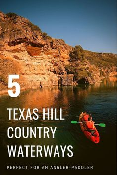 If you're a fan of kayak fishing, then check out this article that takes you through the top 5 best palces to fish from your kayak around Texas Hill Country Bucket List Destinations, Vacation Destinations, Texas Vacations, Texas Hill Country, Kayak Fishing, Travel Usa, Kayaking, Adventure Travel, The Good Place