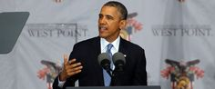 How Neocons Constrain Obama's West Point Speech Message | Veterans News Now