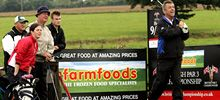 The Farmfoods British Par 3 Championship at #NailcoteHall
