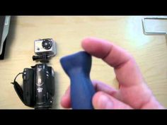 DIY GO-PRO HANDLE - Lojic Industries