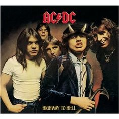 Highway to Hell (Dlx)