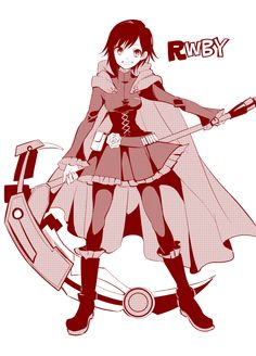 Safebooru is a anime and manga picture search engine, images are being updated hourly. Rwby Anime, Rwby Fanart, Anime Oc, Rwby Scythe, Baka To Test, Red Like Roses, Blake Belladonna, Team Rwby, Rooster Teeth