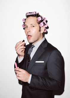 Paul Rudd, I love you.