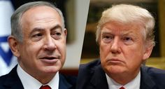 With Netanyahu visit, Trump faces difficult test