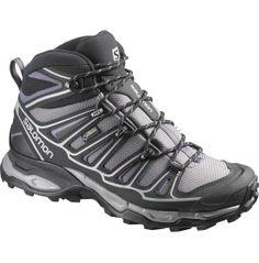 Salomon Women's X Ultra 2 GTX Waterproof Mid Hiking Boots   DICK'S Sporting Goods