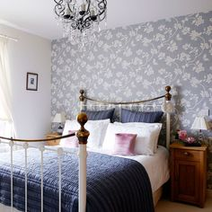 Step inside this chic country cottage in Yorkshire