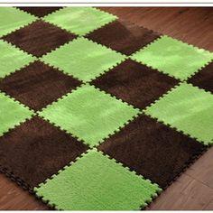 Baby Puzzle Carpet 2