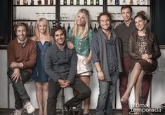 Temporadas 8, 9 y 10 para The Big Bang Theory - imagen 2