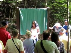 9/10/11 Unveiling of the Barkhamsted Lighthouse Signs - Very honored to asked to speak at this event