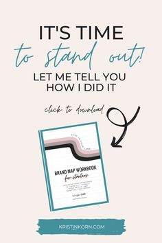 My complimentary brand map workbook will teach you everything you need to know about how to start attracting more clients to your brand. Brand Marketing Strategy, Small Business Marketing, Online Business, Creating A Business, Starting A Business, Business Planning, Business Ideas, Carbon Copy, How To Get Clients