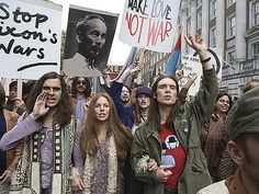 Hippies 1960S | Hippie Hippie Shake tossed aside in corporate decision