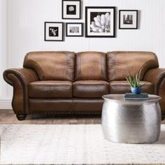 Exceptionnel Different Grades Of Leather Sofas