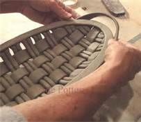 Hand Building Pottery Ideas - Bing Images
