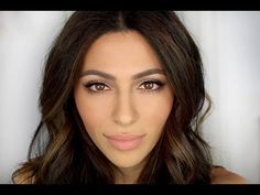Date Night Makeup Tutorial + Hair - YouTube Urban Decay Naked 3 Palette (Nooner, Darkside, Dust) Blackout