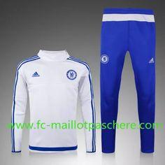 ensemble de foot Chelsea soldes