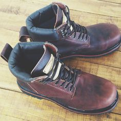 WIN a free pair of GoodYear Welt Boot