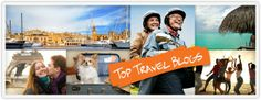 We were just named one of the top 10 Round the World travel blogs by Tripping.com!