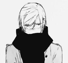 manga, yaoi, and monochrome image
