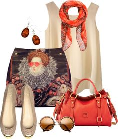 """""""Fit For A Queen"""" by statementbydnl on Polyvore"""