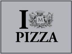 #Margherita #Pizza Addicted!