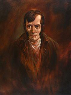 Peter Howson Peter Howson, Mona Lisa, Artwork, Painting, Character, Work Of Art, Auguste Rodin Artwork, Painting Art, Artworks