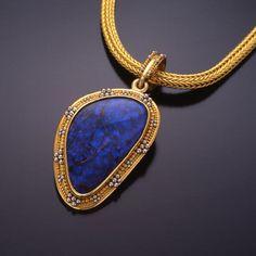 Pendant   Zaffiro Jewelry