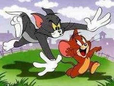 Few Sentences about Tom and Jerry for Kids | Favourite Cartoon
