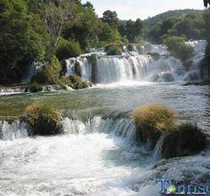 Parco Nazionale del fiume Krka