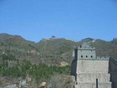 Where are the best places to view the Great Wall of China with kids? We've got the answers here: http://www.suitcasesandstrollers.com/articles/view/the-great-wall-of-china?l=s #GoogleUs #suitcasesandstrollers #travel #travelwithkids #familytravel #familyholidays #familyvacations #traveltips #greatwall #China