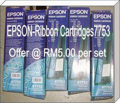 Stock Clearance, Inkjet Printer, Epson, Brother, Facebook