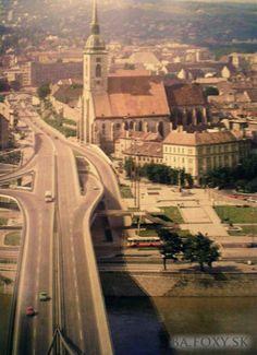 Kliknite pre zobrazenie veľkého obrázka Bratislava, Old Photos, Europe, Retro, Photography, Photos, Old Pictures, Photograph, Fotografie