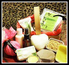 Valentine's day gift basket, #handmadebot, #etsybot