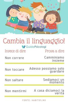 Kids And Parenting, Parenting Hacks, Self Esteem Kids, Becoming Mom, Parents, Italian Language, Baby Education, Teacher Tools, Family First