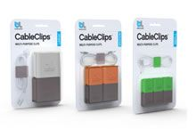 bluelounge - cable clips