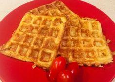 Dieta Ketogeniczna Przepisy Kolacja Low Carb Diet, Cheddar, Waffles, Paleo, Health Fitness, Breakfast, Food, Keto Diet For Beginners, Drop Weight Fast